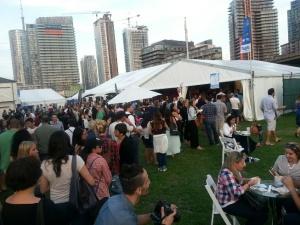 Taste of Toronto 2014 (12)
