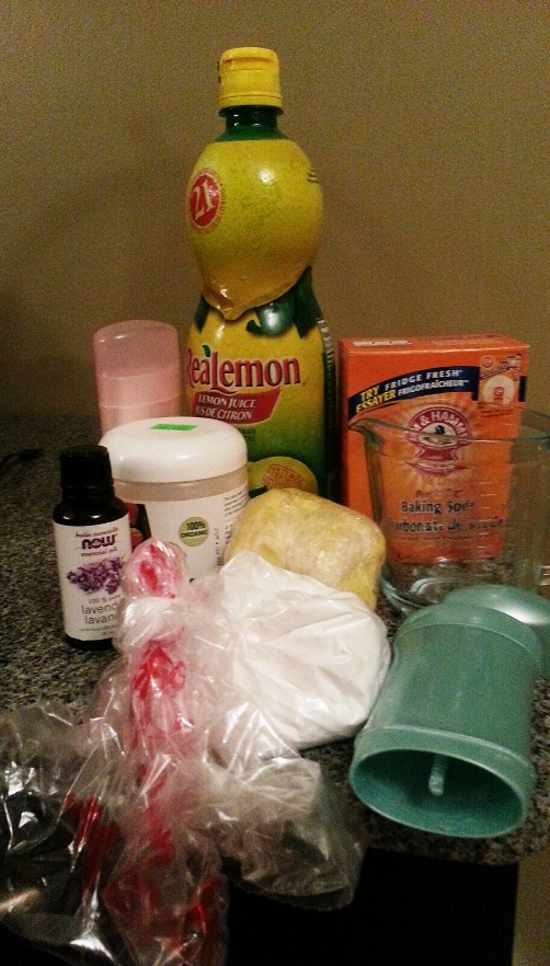 How to - DIY Deodorant (8)