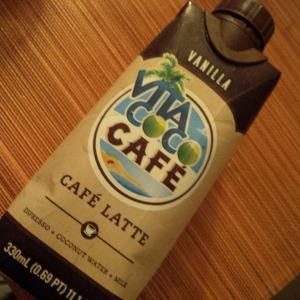 Vita Coco Cafe