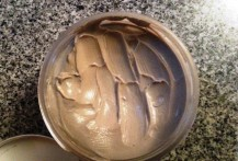 Jeunesse Cosmetics Hair mud mask (4)