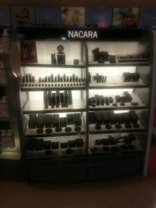 Nacara at SDM