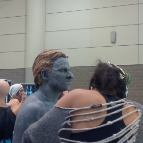 Student competition at IMATS4