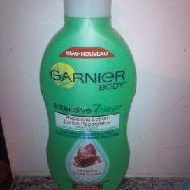 Garnier Body