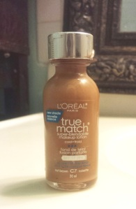 L'Oreal True Match foundation review (4)