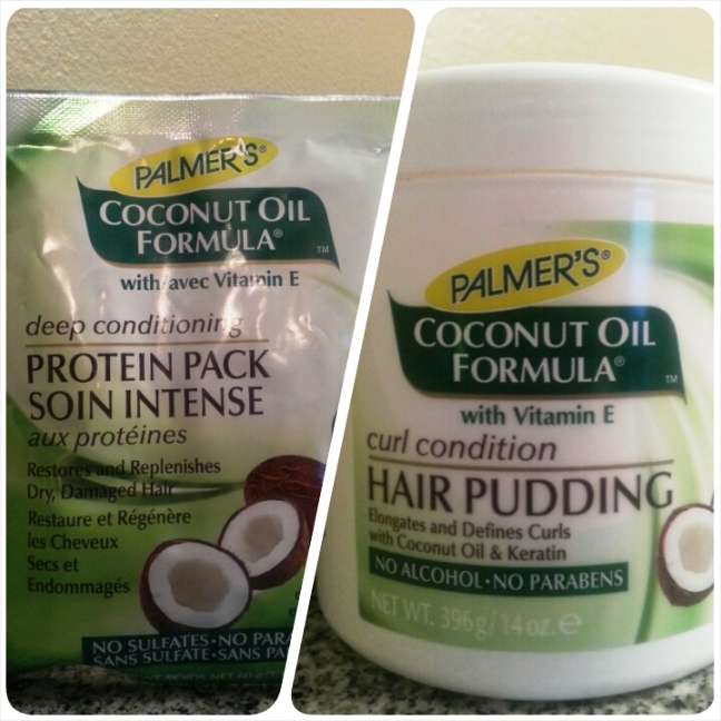 Palmers Coconut Oil Hair Milk For Natural Hair