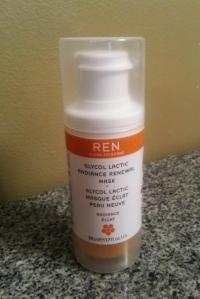 Ren Glycol Lactic Radiance Renewal Mask (3)