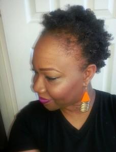 Hair growth Feb 2014