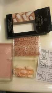 loreal colour riche press-ons (1)