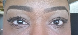 Younique 3d mascara results (2)