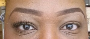 Younique 3d mascara results (3)