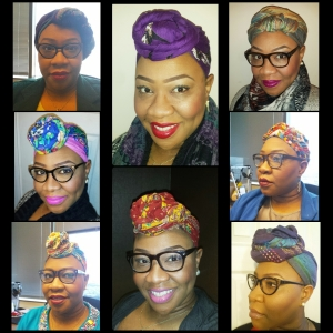 Chris headwraps