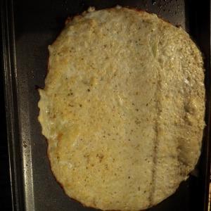 crust before