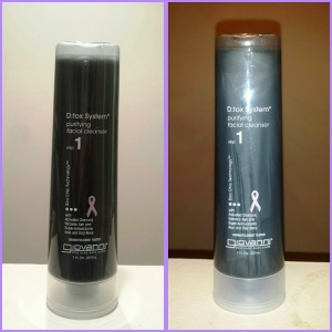 giovanni dtox cleanser