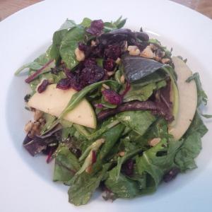 Barque salad
