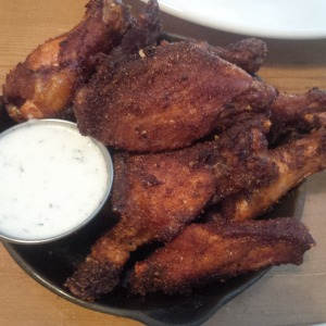 barque wings