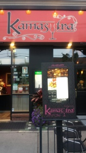 Kama Sutra Indian restaurant Toronto (1)