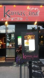 Kama Sutra Indian restaurant Toronto (1)