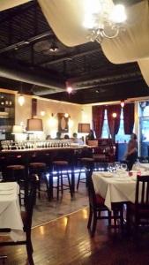 Kama Sutra Indian restaurant Toronto (5)