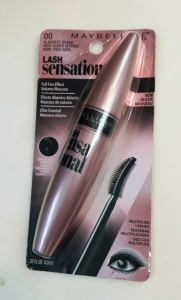 Maybelline Lash Sensational (1)