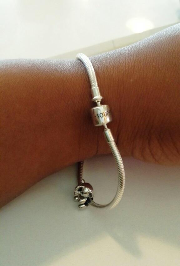 b4c2453cd SOUFEEL (1) SOUFEEL_Chris. So the silver bracelet ...