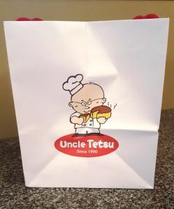 Uncle Tetsu's Toronto (1)