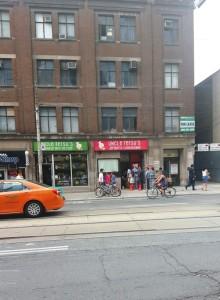 Uncle Tetsu's Toronto (3)