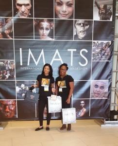 TNL at IMATS 2015 (4)
