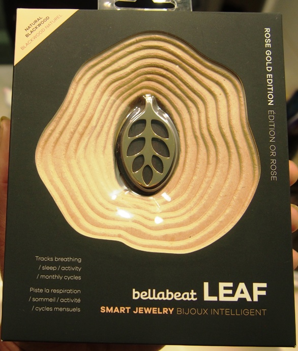 Product Review Bellabeat LEAF The Neon Leopard
