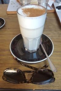 Shift Espresso Bar, Cape Town (1)