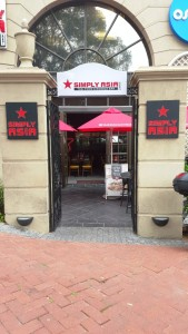 Simply Asia, Cape Town (5)