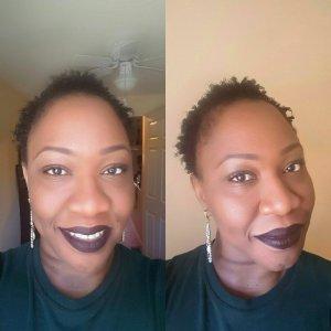 Ajani cosmetics berry bossy1