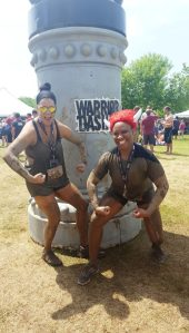 Warrior Dash 2016 (2)