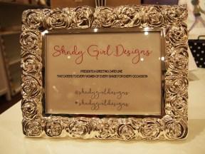 Shady Girl Designs