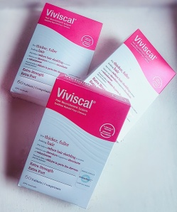 Viviscal 3 month